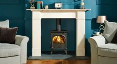 Huntingdon Range of Stoves      Showroom Sales Only